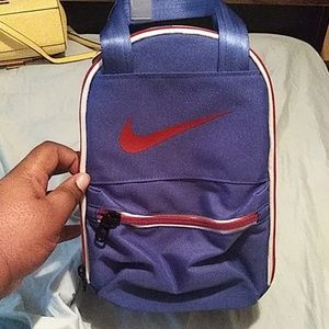 Nike Lunch Bag/ Box